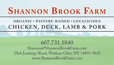 Shannon Brook Farm
